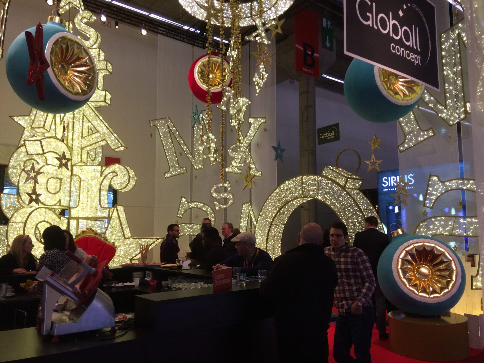 Globall-Concept-ChristmasWorld-Frankfurt-Jan1812 Globall Concept ChristmasWorld Frankfurt Jan18