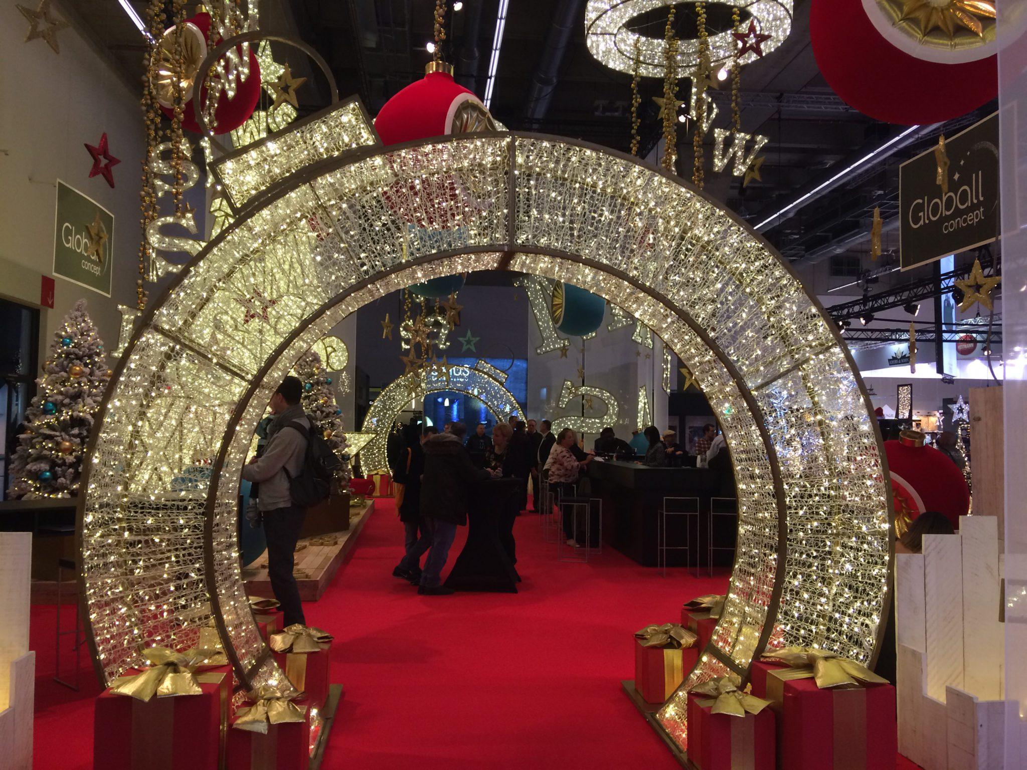 Globall-Concept-ChristmasWorld-Frankfurt-Jan1814 Globall Concept ChristmasWorld Frankfurt Jan18