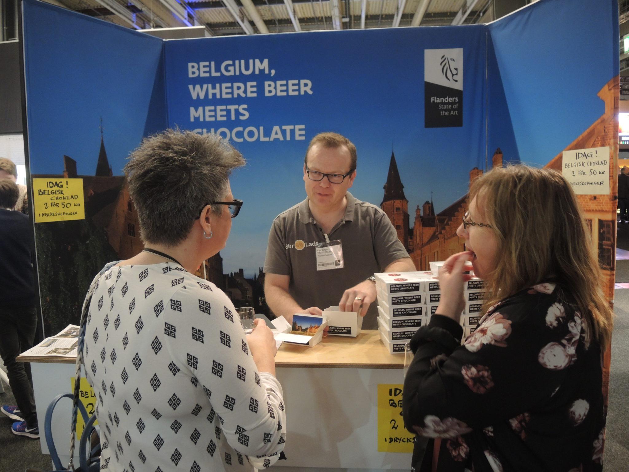 Toerisme Vlaanderen Bierfestival GOT Mar17