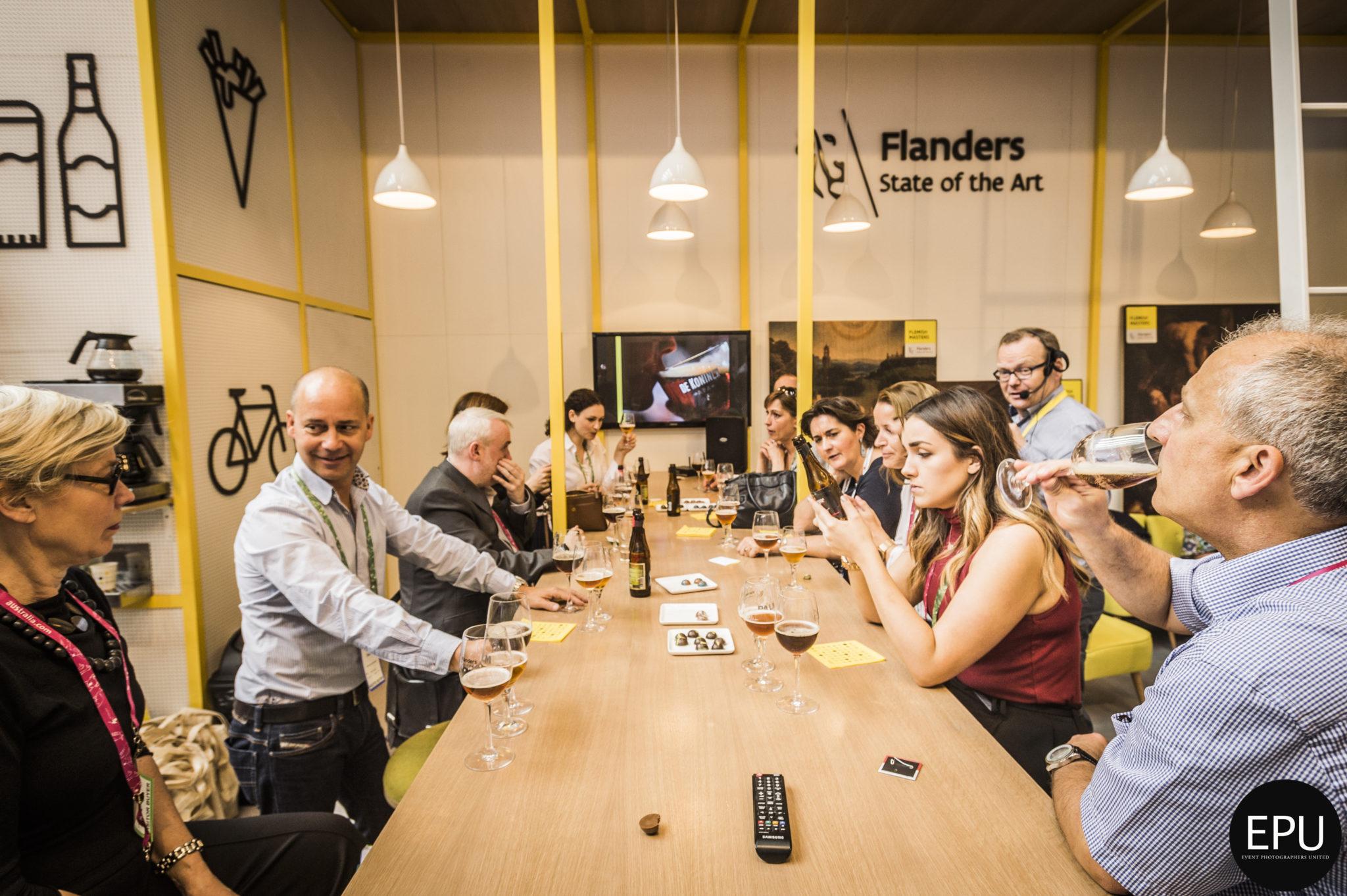 Visit-Flanders-IMEX-Frankfurt-Mei1724 Visit Flanders IMEX Frankfurt Mei17