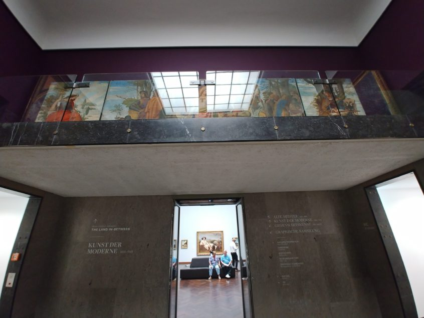 yH5BAEKAAEALAAAAAABAAEAAAICTAEAOw== Vlaamse Meesters workshop B&C Toerisme Vlaanderen Berlijn & Frankfurt Sep18