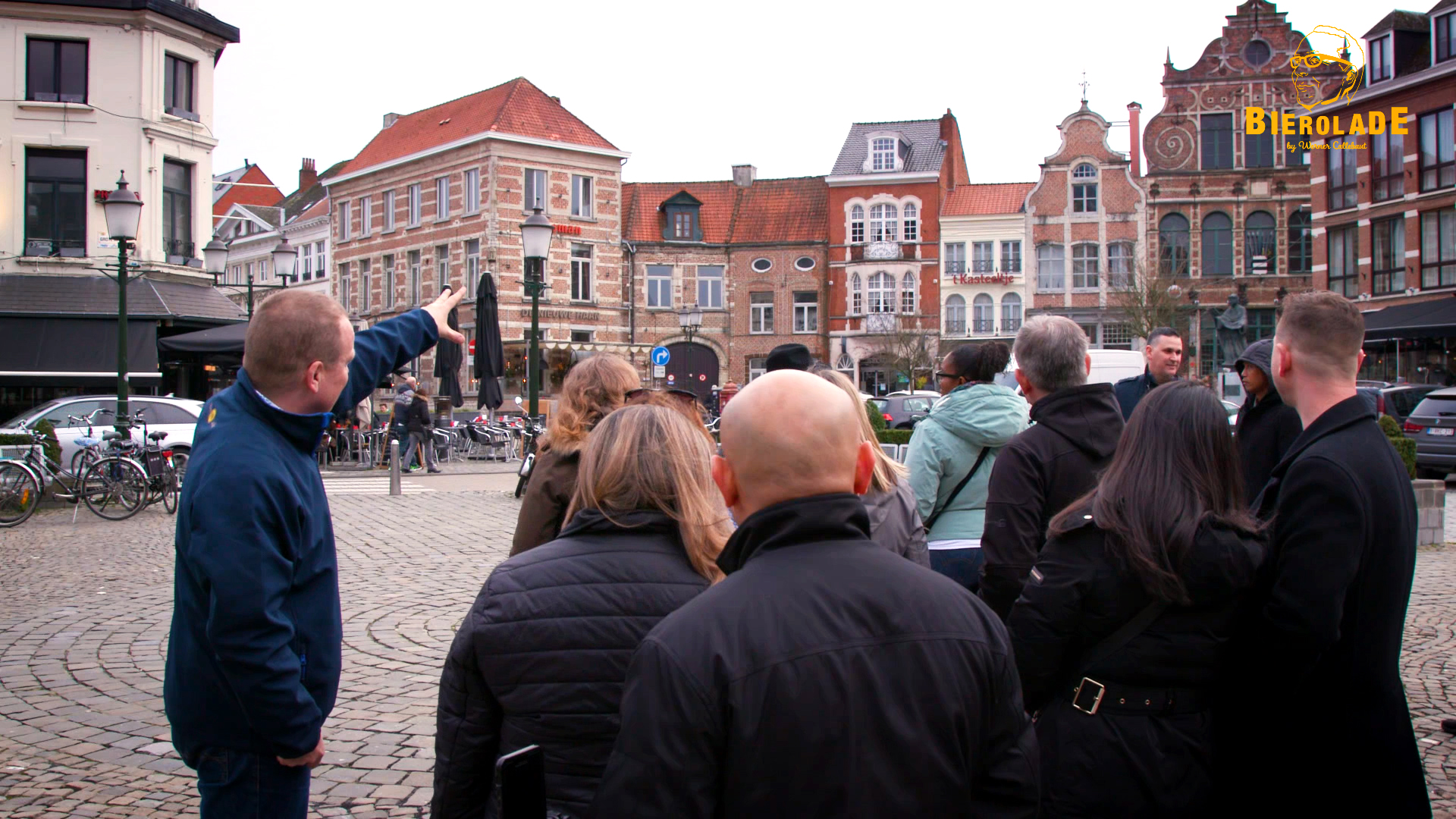 Diest-21 Guided tours for internationals in Diest