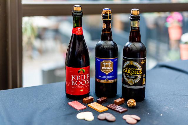 Straffe-Streek-8 Bier en chocolade combineren