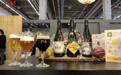 Bierolade-en-Concept-Chocolate-verwennen-aanwezigen-op-Christmasworld-in-Frankfurt-met-Belgisch-bieren-en-pralines-400x250 In het nieuws