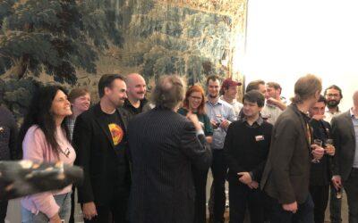 Mice-Magazine-Bierolade-en-Belgoklubben-de-Zweedse-ambassadeur-van-Belgische-bieren-gaan-op-bezoek-bij-de-echte-Belgische-ambassadeur-in-Stockholm--400x250 In het nieuws
